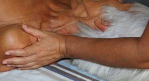 Massages ciblé
