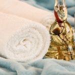 Massages bien-être aux huiles végétales