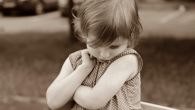 Enfants : 3 exercices pour vaincre la timidité, la peur et la tristesse