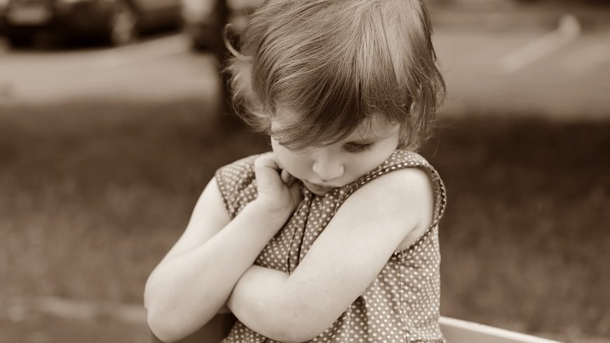 Enfants : 3 exercices pour vaincre la timidité, la peur et la tristesse (Haute Garonne)