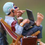 Télétravail et conditions de travail