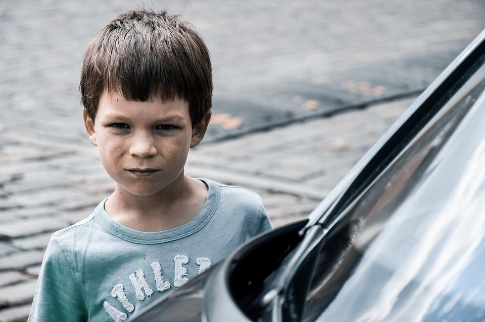 Un sophro conte pour aider votre enfant à gérer ses émotions négatives