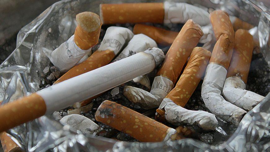 Je voudrais arrêter de fumer mais je n'y arrive pas ! Mon analyse