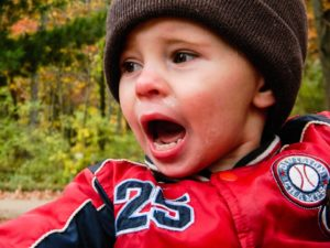 Sophro conte : gérer le chagrin