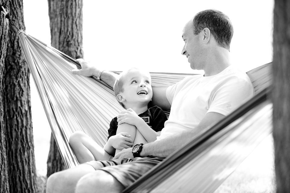 Confiance en soi, résultat de la qualité du lien enfant parent
