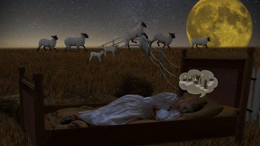 """Le confinement vous donne des insomnies ? Voici mes 6 pratiques """"bien dormir"""""""