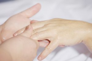 Cancer du sein : les bienfaits des massages bien être