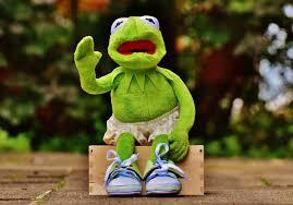 Confiance en soi : illustration conte de la grenouille