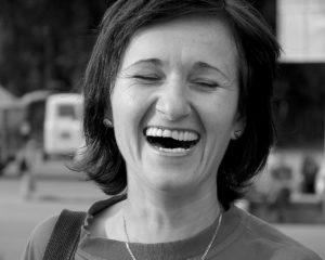 Yoga du rire : Trois minutes de rire = quinze minutes d'exercices intenses