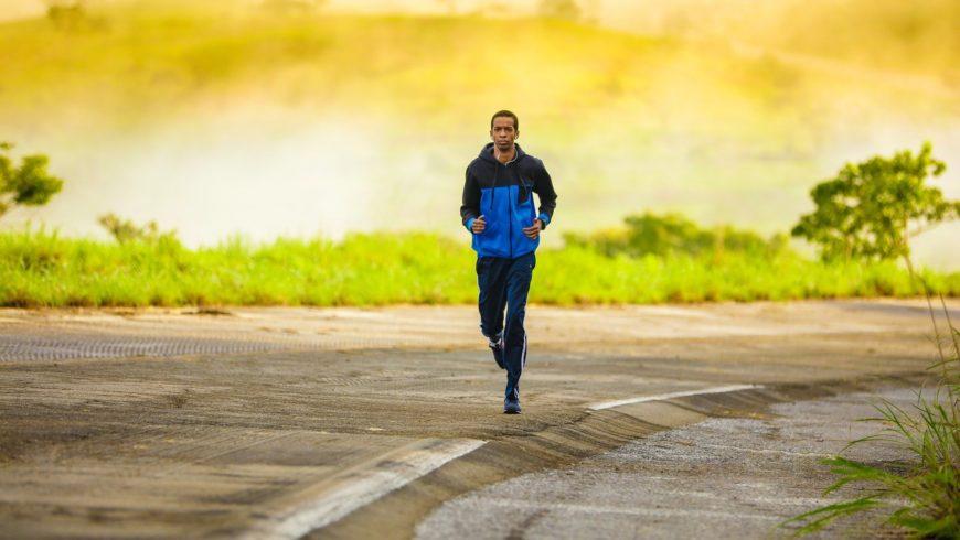 Course à pied : le massage bien-être sportif pour récupérer après l'effort (Haute Garonne)