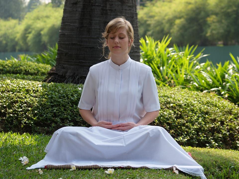 Cancer du sein : les bienfaits de la Méditation de pleine de conscience