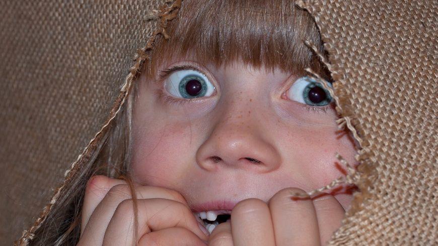 Aider son enfant à chasser sa peur avec La peur balayée (Haute Garonne)
