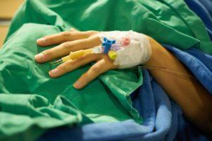 Le Nursing Touch, un soin inclusif pour les personnes avec une maladie invalidante