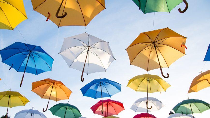 La respiration parapluie