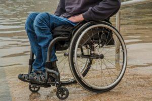 Le Nursing Touch, un soin adapté aux personnes avec un handicap moteur